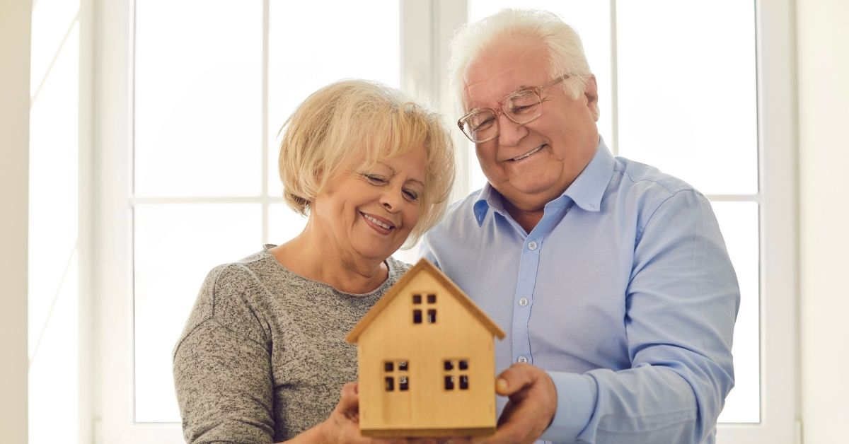 Renting vs owning a house and the impact on retirement